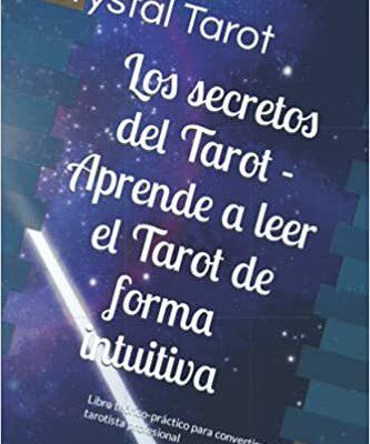 Los secretos del Tarot - Tapa blanda